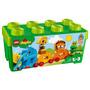 Lego Duplo - A Minha Primeira Caixa - Trem Animal