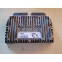 Modulo Caixa Automatica 406 / Xantia 2001 2.0 16v