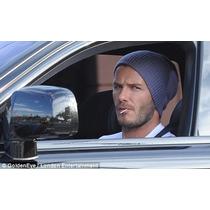 Beanie Touca Gorro Tipo Zac Efron, Beckham,justin Timberlake