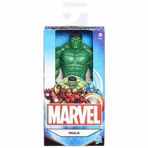 Boneco Marvel Vingadores Hulk 15 Cm Original Hasbro