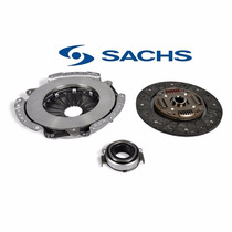 Kit Embreagem Corolla 1.6 1.8 92 93 94 95 96 97 Sachs 6437
