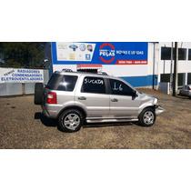 Ford Ecoesport 1.6 Ztc..