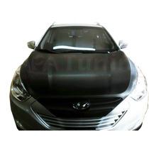 Adesivo Envelopamento Capo Fibra De Carbono Carros