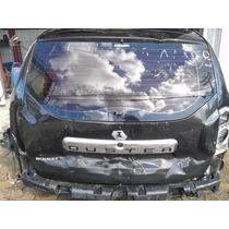 Sucata Renault Duster 16 D 4x2 1.6 2013 - Motor Câmbio Peças