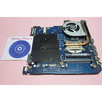 Placa Mãe Notebook Samsung Np300 Ba92-11125b Gratis Core I3