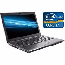 Notebook Core I7 Cce 4gb, 500gb Hdmi Linux 8.1 Vitrine