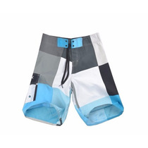 Bermuda Hurley Surf Wear Nova Original