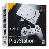 Playstation One Classic Edition Mini - Promoção