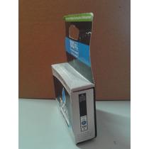 14n1069 Cartucho 100xl Cian Lexmark Original 10,6ml