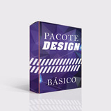 Pacote Design Básico + Bônus ( Acaba Hoje Aproveite )