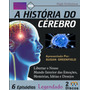 Dvd - A História Do Cérebro (2 Dvd
