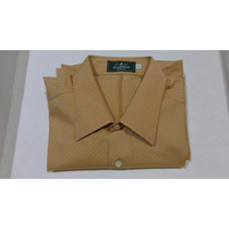 Camisa Masculina Marca Brooksfield Sportive Original Tm/ 4