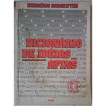 Herminio Sargentim Dicionario De Ideias Afins Ibep