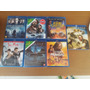 Pacote De Filmes Blu-ray Ação - Comece Sua Coleção Original