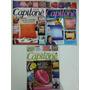 Revista Capitonê Kit Com 3 Exemplares