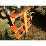 Suporte Mini Triplex Multi Uso Plantas Objetos Decorativos Original