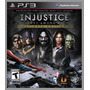 produto Injustice: Gods Among Us Ultimate Edition + Game Music