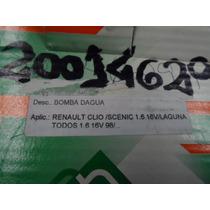Bomba Água Renault Clio / Scenic / Laguna 1.6 16v 98/...
