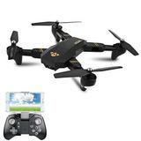 Drone Visuo Xs809hw Wifi Camera Hd 720p 2mp Pronta Entrega!