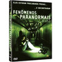 Dvd Original Do Filme Fenômenos Paranormais