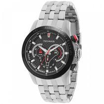 Relógio Technos Masculino Performance Ts Carbon Os2aao/1p
