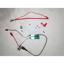 Ignição Para Motores Gasolina Completa Vela Sensor Ima
