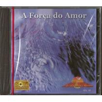 Cd Grupo Altos Louvores - A Força Do Amor [original]