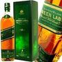 Whisky Johnnie Walker Green Label 1l