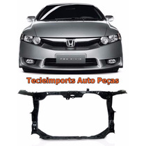 Painel Dianteiro Frontal New Civic 2007 2008 2009 2010 2011