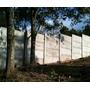 Muro Pre Moldado Altura De 1,80 , 2,00 E 2,40 Veja Frete