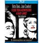 O Que Tera Acontecido A Baby Jane Blu-ray Bette Davis Classi