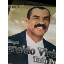 Cd ,bisbo Agnaldo Vieira Todo Poder, Vol 1