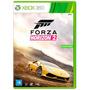 Jogos Xbox 360 Forza Horizon 2 Midia Fisica Lacrado Nfe