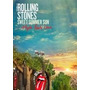 **the Rolling Stones **live In Hyde Park 2013** **dvd**