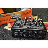 Amplificador Powerclick Mx 4x1 P/ 4 Fones Stereo