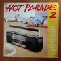 Lp Varios Hot Parade 2 Coletânea Disco De Vinil Original