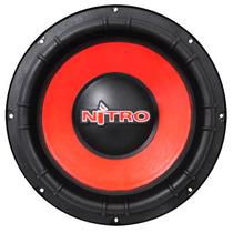 Alto Falante Subwoofer 12 Spyder Nitro G5 700 W Bs 4 Ohms