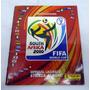 Album De Figurinhas Copa Mundo 2010, Africa Leia Descricao Original