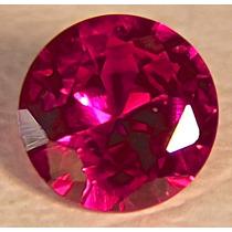 Rsp 2267 Rubi Sangue De Pombo V. 8mm Preço Por Pedra 2,25 Ct