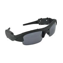 Óculos De Sol Com Câmera Sport Hd 5293 - Leadership