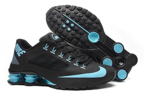 30b7f50e18f ... Tênis Nike Shox R4 Super Fly Original Na Caixa - Promoção ...