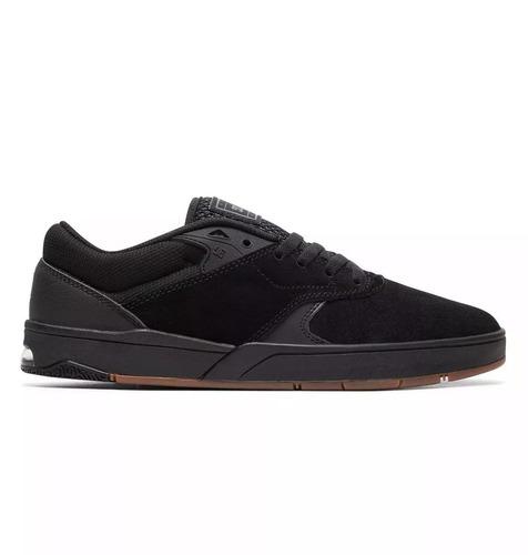 2487284dcd7ec Tênis Dc Shoes Tiago S Importado Original Frete Grátis. R  309.9