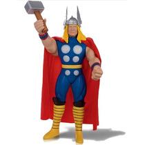 Boneco Thor 55cm Vingadores! Marvel! Mimo! Frete Grátis!!!