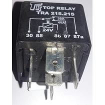 Rele Auxiliar 24 Vts S/embalagem C/sup.univ.40a 5t