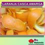 Chá De Laranja Casca Amarga Reduz A Gordura Abdominal - 161*
