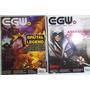 Revista Egw # 93, 94 - Assasins Creed , Brutal Legend