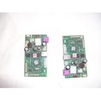 Placa Lógica Hp F4480/ C4680/ C4780/ D110a/ 3050/ 3516