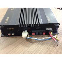 Módulo Amplificador Tojo Tmp2060 2 Canais