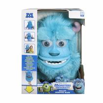 823/ Monstros S/a 2 Sulley Máscara Monstro - Sunny