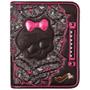 Caderno Argolado Universitário Monster High Top - Tilibra